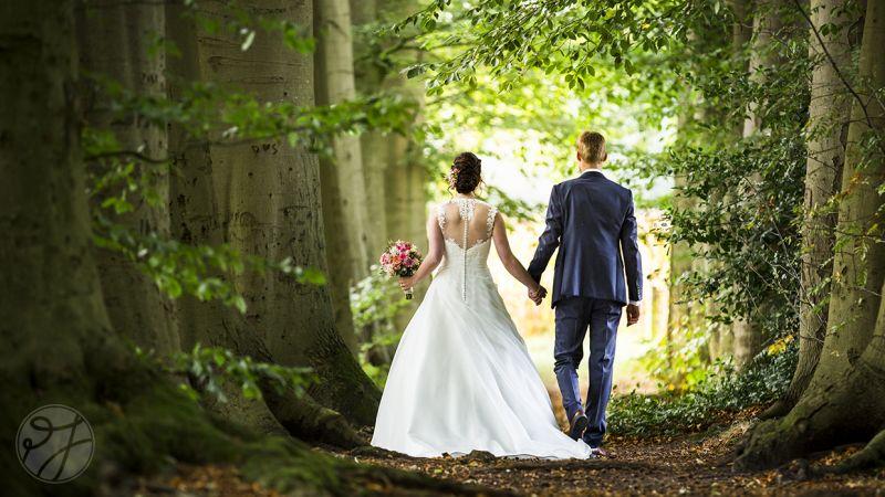 Trouwfotografie, huwelijksfotografie