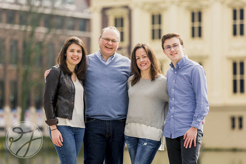 Familie Buchmeyer 1