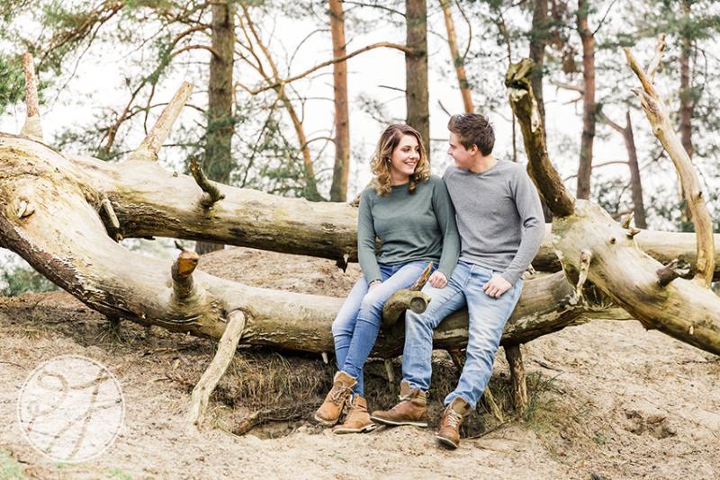 Loveshoot Martijn & Eline – Deel 2 3