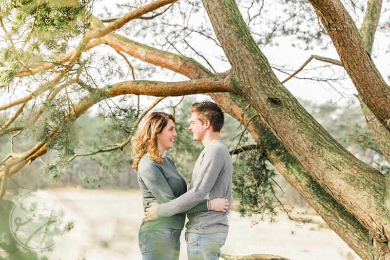 Loveshoot Martijn & Eline – Deel 2 2