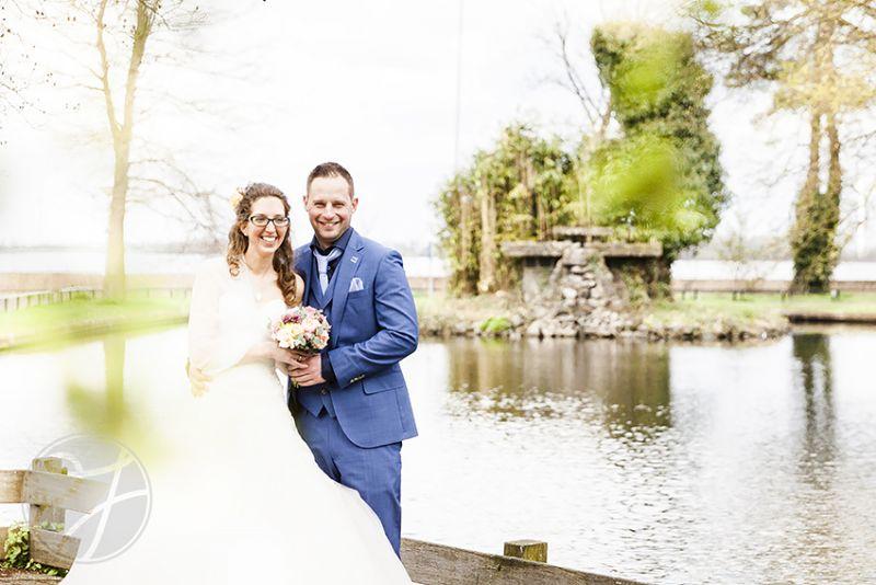 Bruiloft Hendri en Kirsten 1