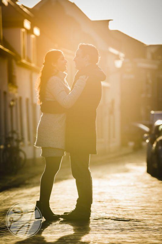 Loveshoot in Oudewater 1