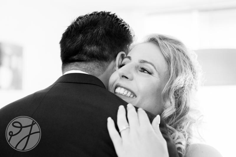 Bruiloft Hedi & Lynn 7