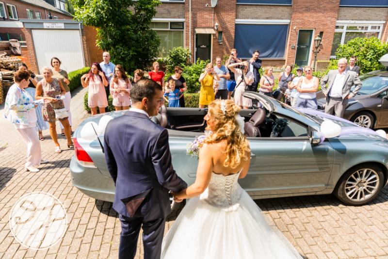 Bruiloft Hedi & Lynn 9