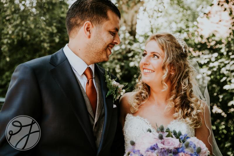 Bruiloft Hedi & Lynn 10