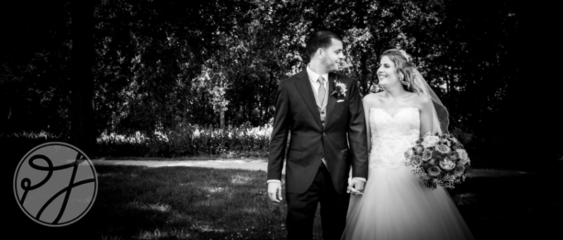 Bruiloft Hedi & Lynn 11