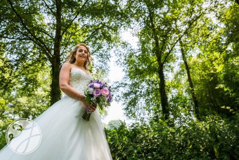 Bruiloft Hedi & Lynn 15